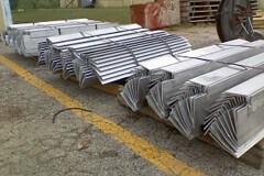 Aluminum Stop Log:
