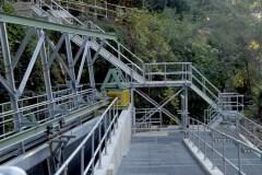Battle Creek Salmon & Steelhead Restoration North Screens & ladders