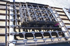 Misc Steel Fab - Ornamental Steel Grills