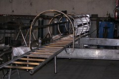 Stainless Steel - Ladders:
