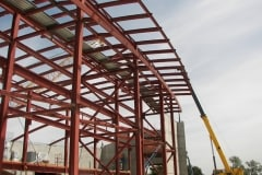 Structural Steel - Steel Erection