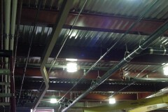 Structural Steel - Steel Roofs