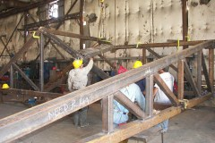 Structural-Steel-Truss-Assembly-Blaine-WWTP1