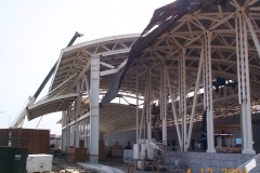 Structural Steel Trusses: