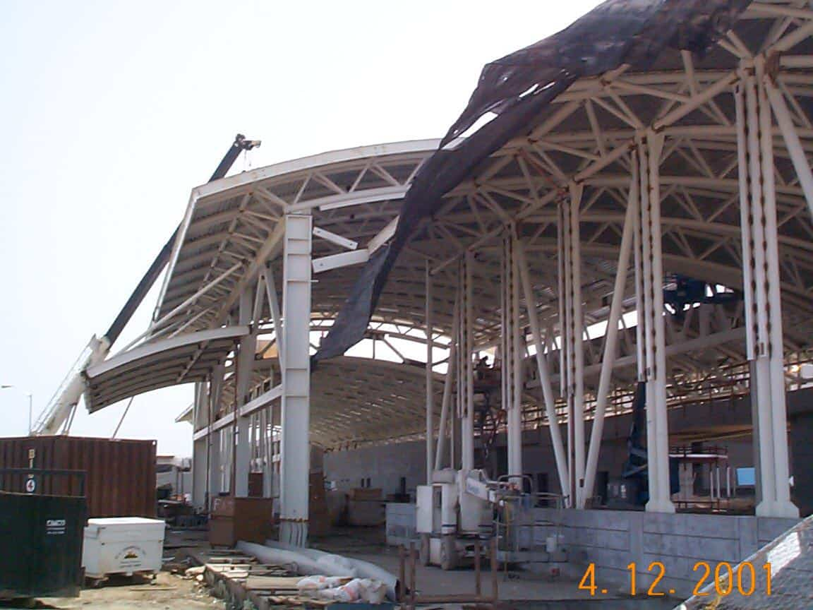 Structural Steel Cody Builders Supply