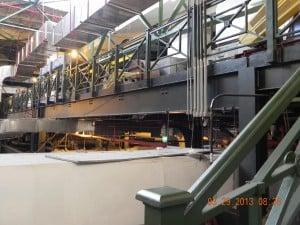 Equipment platform3