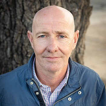 Arthur McGuire, Estimating Manager