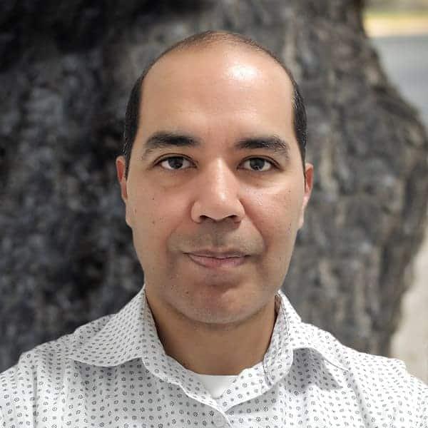 Josh Esteves, Project Manager