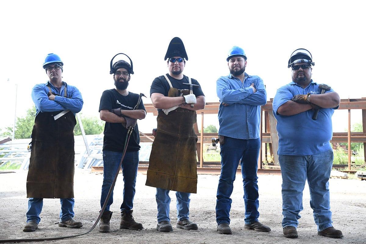 Cody Builders Quality Assurance Team
